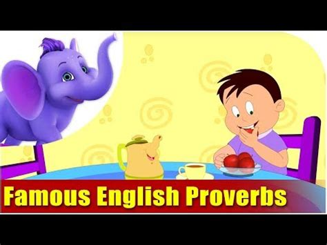 Short essays on proverbs